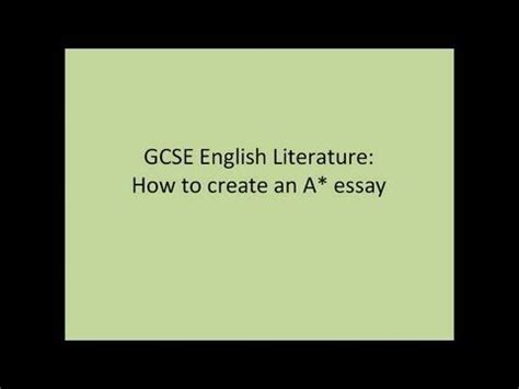 Compelling English Essays from Professional Writers